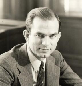 J.W. Fulbright